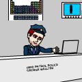 Patrol police 17