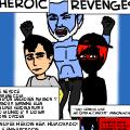 Heroic Revenges