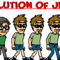 Evolution of Jikar