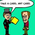 Card Shark XVIII