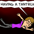 TotD: Tantrum