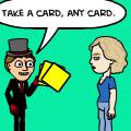 Card Shark (idk)