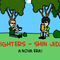 fighters 2 - Shin Jidai