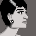 'Audrey'
