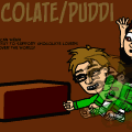 The Chocolate/Puddi Quiz