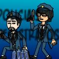 Policiais Desastrados