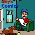 Billy's Comics
