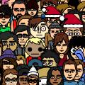 66 Friends!