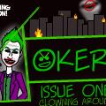 JOKER - ISSUE 1