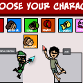 Smash (Link vs ???)
