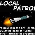 Local Patrol 3001