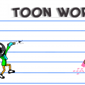 Toon World!!!