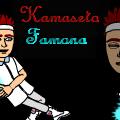 Kamaseto