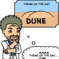 TotD: Dune