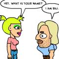 barbie and betty(bili 1)