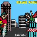[FP] villians request