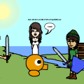 Legend Of Zelda Rp any1 can in