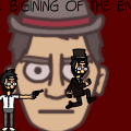 the biginging of the end