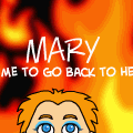 Mary (Season Three)