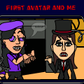 First Avatar&Me Remix