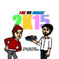 CW1: Drake VS JOE 2K15