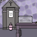 Tomb/Hideout(??)