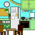 'Kitchen'