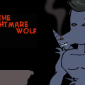 Dan The Nightmare Wolf