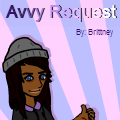 Another Avvy Request :3