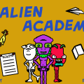 Alien Academy!