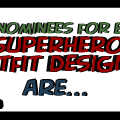 Nominees ;) ;)