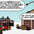 TotD: Delivery