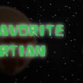 TotD: Mars