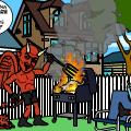 TotD: Neighbours