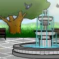 Park (free for friends)