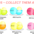 EOS collection!