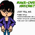 Make-overs!