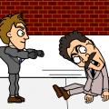 Fight #2