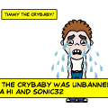 Anti-Timmy The Crybaby!(NOT)