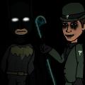 Batman: The Enemy Poster