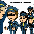 New Mattie2002 Airport ®