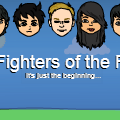 Z Fighters of the Future