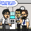 'The Water Cooler (Part 2)'