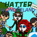 Hatter in Wonderland