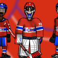 Montreal Canadiens - 2015