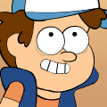 Dipper (For Pozz)