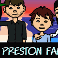 The Preston Family
