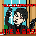 TotD: Boss