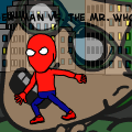 Spider-Man vs. The Mr. Who