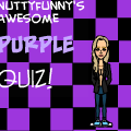 PURPLE QUIZ! REMIX!